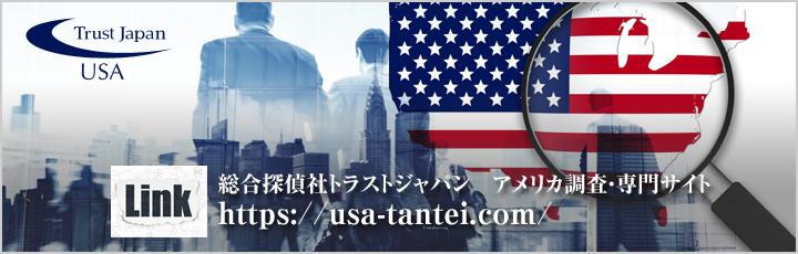 アメリカ調査・専門サイト