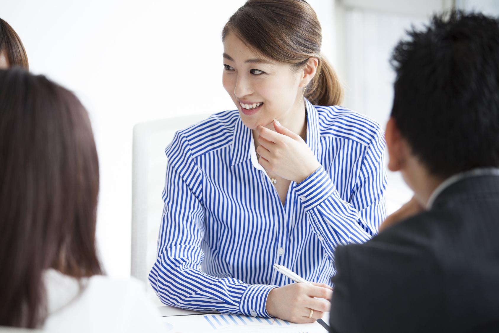 企業調査・実績と特徴
